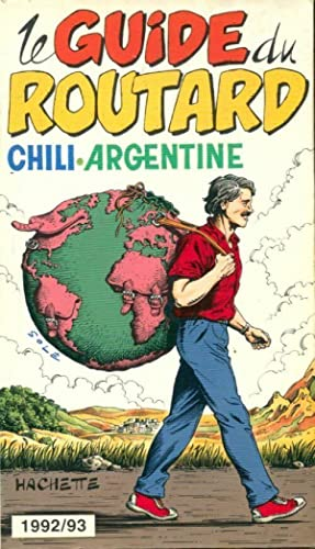 Chili, Argentine 1992-1993 - Collectif