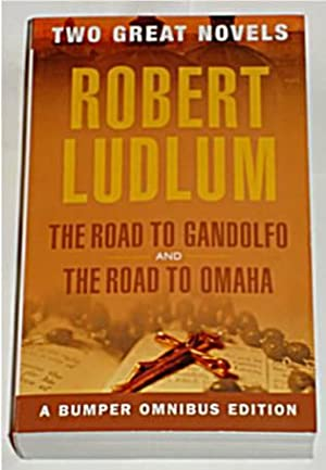 The Road to Gandolfo and the Road: Ludlum, Robert