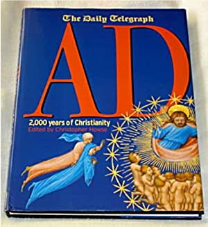 AD : 2000 Years of Christianity
