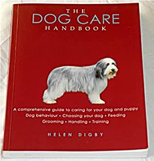 The Dog Care Handbook
