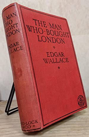 The Man Who Bought London [First edition]