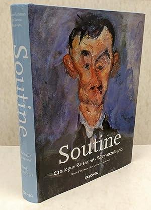 Chaim Soutine (1893-1943): Catalogue Raisonne: Maurice Tuchman; Esti