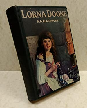 Lorna Doone: Madge Bellamy Edition: R. D. Blackmore;