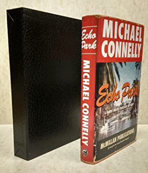Echo Park: A Harry Bosch Cold-Case Mystery [Signed Limited 1st Edition in Slipcase]
