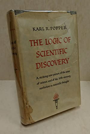 The Logic of Scientific Discovery: Popper