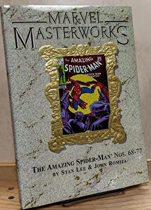 Marvel Masterworks Vol. 67 the Amazing Spider-man: Stan Lee