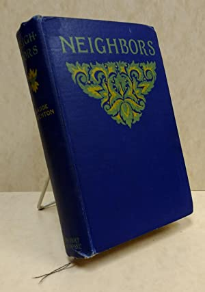 Neighbors: Houghton, Claude
