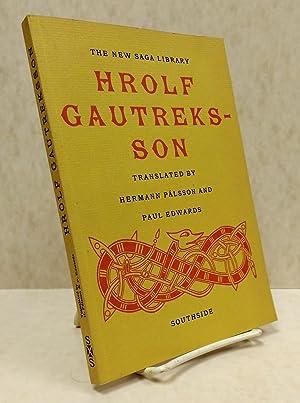 Hrolf Gautreksson: A Viking Romance (Unesco collection: Palsson, H. [Translator];