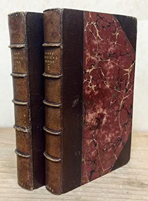 The Poetical Works of Robert Burns (2: Alexander Smith, editor