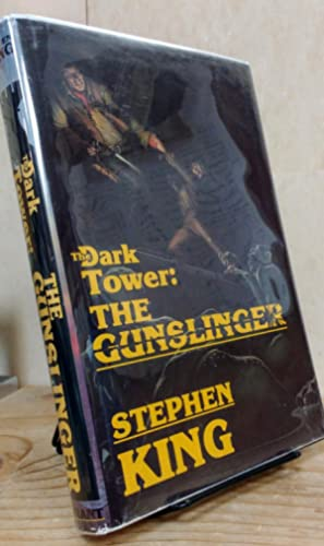 Gunslinger: Dark Tower Book One 2nd Edition