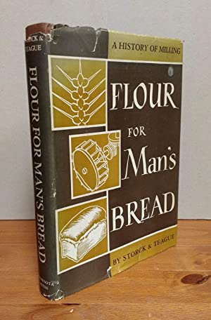 Flour for Man's Bread: A History of Milling