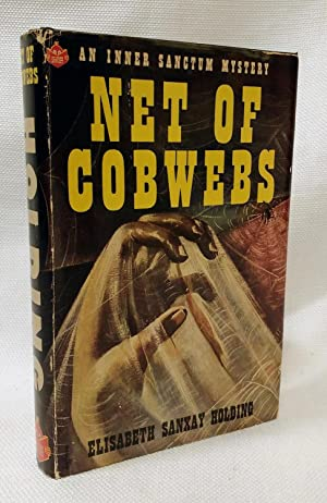 Net of Cobwebs (An Inner Sanctum Mystery)