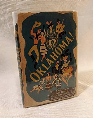 Oklahoma!: A Musical Play: Rodgers, Richard; Hammerstein, Oscar