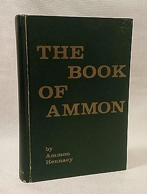 The book of Ammon / by Ammon Hennacy: Hennacy, Ammon (1893-1970)