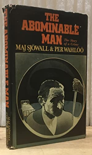The Abominable Man (Martin Beck)