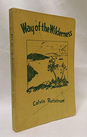 WAY OF THE WILDERNESS