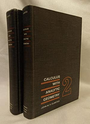 calculus and analytic geometry - First Edition - AbeBooks