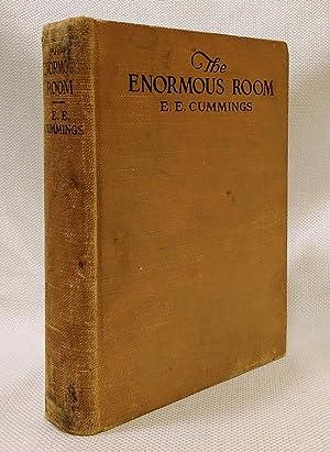 The Enormous Room: Cummings, E. E