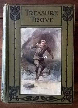TREASURE TROVE. A Tale of the Shark's: Everett-Green, Evelyn