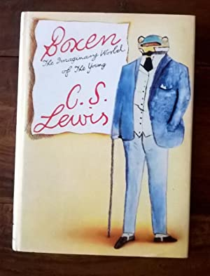 BOXEN The Imaginary World of the Young: Lewis, C.S. (Edited