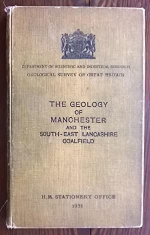 The Geology of Manchester and the South-East