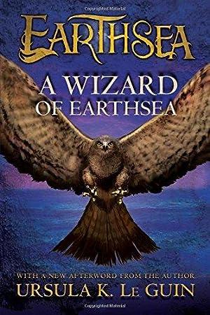 A Wizard of Earthsea (The Earthsea Cycle): Le Guin, Ursula