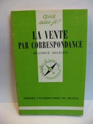 Vente par correspondance abebooks for Vente par correspondance jardinage