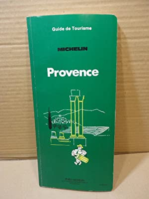Read Guide Vert Provence [ Green Guide in FRENCH ...