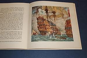TOURVILLE. De Jean de La Varende, illustré par Gustave Alaux. [Éditions Marcus. 1951].: LA VARENDE ...