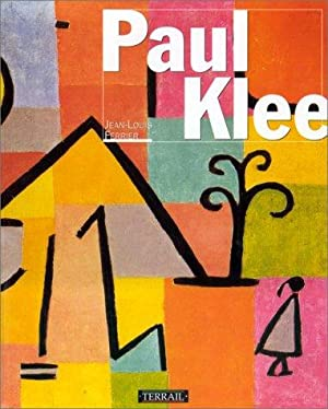 PAUL KLEE, par Jean-Louis Ferrier.