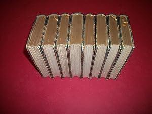 Les Oeuvres de Molière, avec Notes & Variantes par Alphonse Pauly. [Éditions A. ...