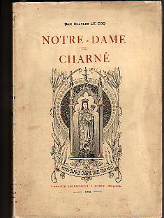 Notre-Dame de Charné (Mayenne).: LE COQ Charles