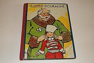 Le Général Dourakine. Illustrations de Le Rallic.: SÉGUR Comtesse de