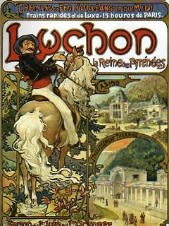 Mucha. The Triumph of Art Nouveau. [ENGLISH]. + Catalogue de la Vente aux Enchères à Mayenne le 1...