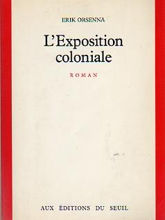 L'Exposition Coloniale.