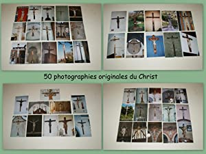 LOT DE 50 PHOTOGRAPHIES ORIGINALES EN COULEURS: Photographe anonyme.
