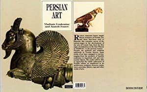 Persian Art. [Livre en Anglais - English Book].