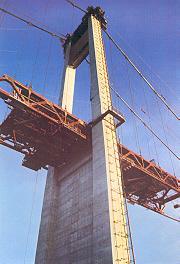 Le Pont de Tancarville. Genèse et réalisation.: Robert BURON].