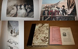 Daumier, Peintre et Lithographe. + La Raison, Journal-Revue, Avril 1908 : Honoré Daumier par...