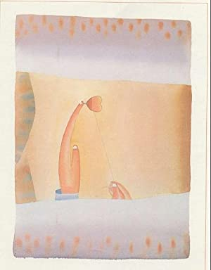 Calendrier des Fêtes et des Anniversaires à: FOLON Jean-Michel (Illustrations).