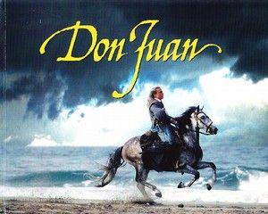 Don Juan, de Jacques WEBER. [Dossier de Presse - Press-Book].
