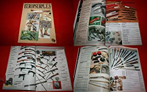 Catalogue Europsurpl. U. S. [EUROPSURPLUS].