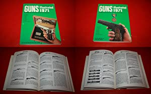 Guns illustrated 1971. The Complete Guide.