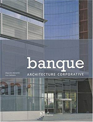 Banque - Architecture Corporative.