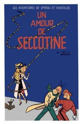 20 Couvertures pour Spirou et Fantasio.: Collectif. Illustré par YSLAIRE. Régis LOISEL. François ...
