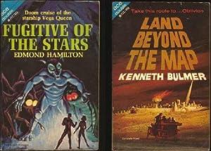 Fugitive of the Stars / Land Beyond: Hamilton, Edmond