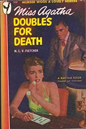Miss Agatha Doubles for Death
