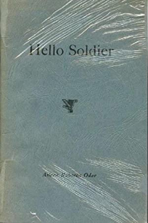 Hello Soldier : A Winnipeg Centennial Project - a Picture of the Times - 1943-1945
