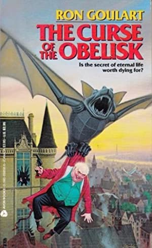 The Curse of the Obelisk