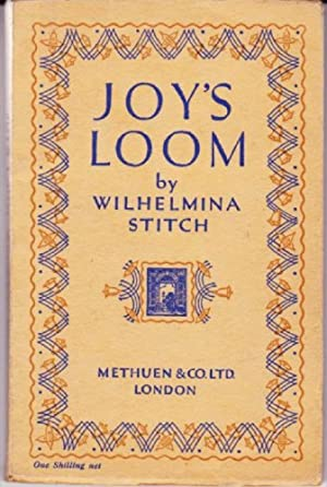 Joy's Loom: Stitch, Wilhelmina